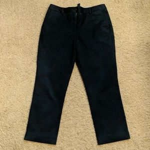 Land's End cropped pants